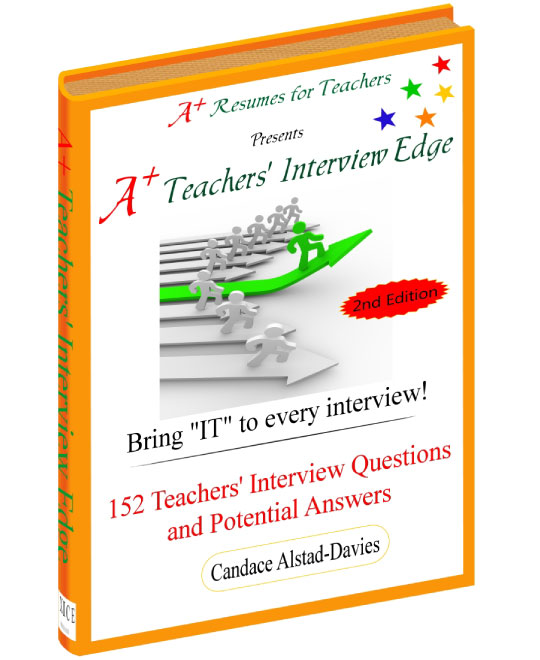 A+ Teachers\u0027 Interview Edge