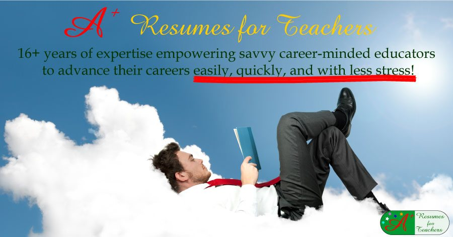 Are your teacher resume and cover letter generating interviews? - resumes for teachers