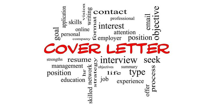 Resume Tips  Tricks  Writing a cover letter can be daunting to