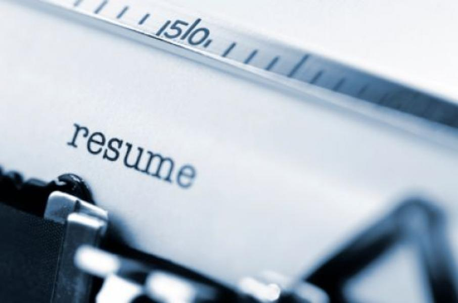 Executive Resume Writing Service Resumes by Joyce® - resume writing advice