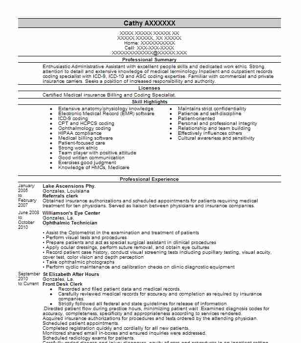 It Help Desk Support Resume Sample Support Resumes LiveCareer