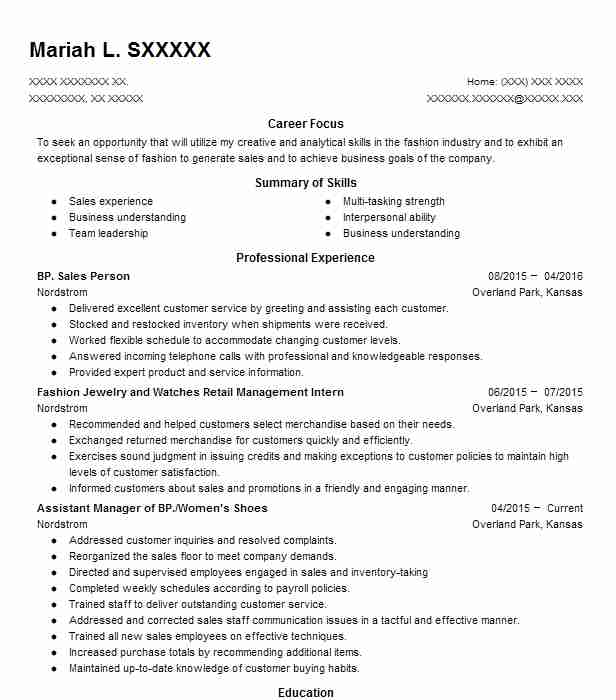 77 Purchasing And Procurement Resume Examples in Kansas LiveCareer - Procurement Resume