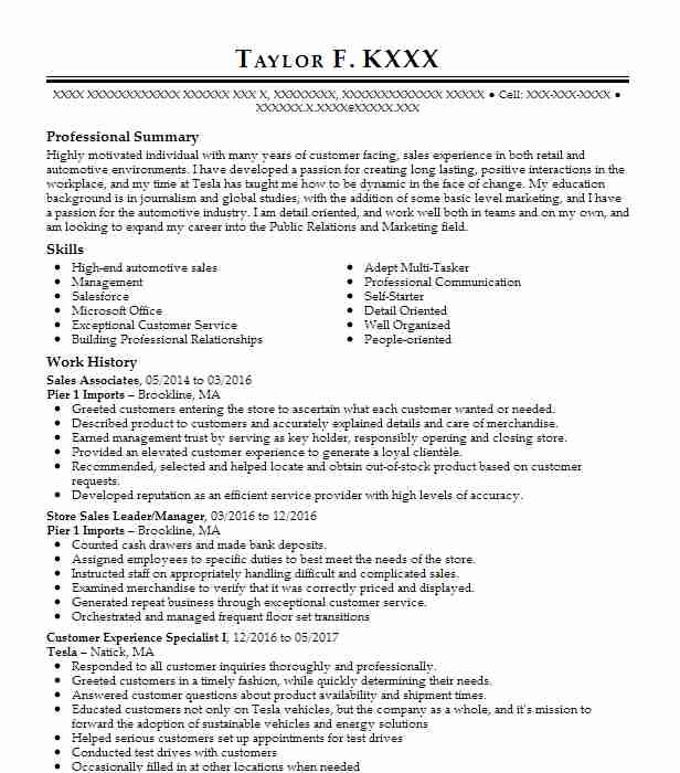 Esthetician Resume Sample No Experience Resumes LiveCareer - entry level esthetician resume