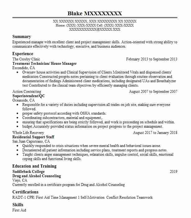 House Painter Resume Sample Painter Resumes LiveCareer