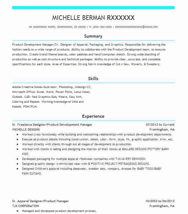 Fashion Marketing Intern Resume Example (Boutique On 57 Internship