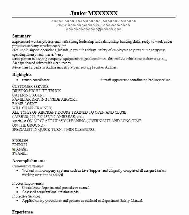 Best Cleaning Professionals Resume Example LiveCareer - cleaning resume examples