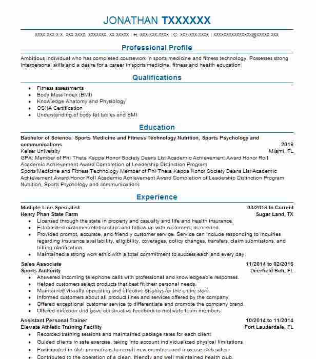 Health psychologist sample resume 4803035 - blaulichtreportinfo
