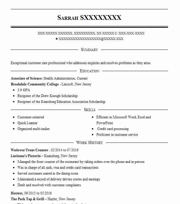 54 Healthcare Management Resume Examples Administrative Support
