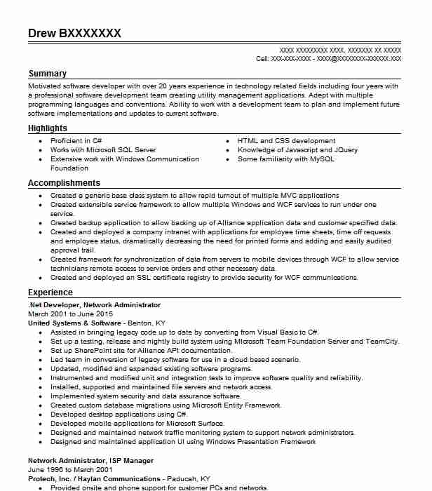 Accounting Administrator Resume Sample LiveCareer - retail accountant sample resume