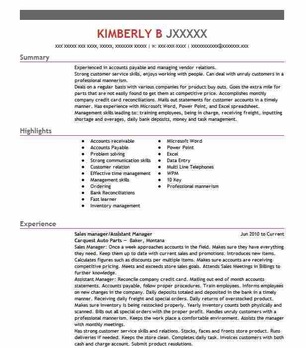 3 Stenography And Court Reporting Resume Examples in Montana