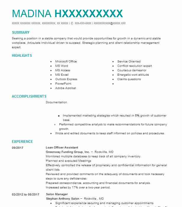 20791 Legal Assistants Resume Examples Legal Resumes LiveCareer