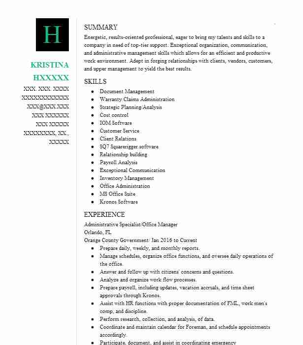 Foreign Exchange Trader Resume Sample LiveCareer - junior trader resume