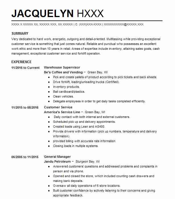 Store Manager Resume Example (Cricket Wireless) - Augusta, Georgia - Cricket Number Customer Service