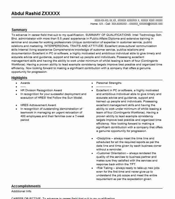 Kyc Analyst Resume - Nmdnconference - Example Resume And Cover