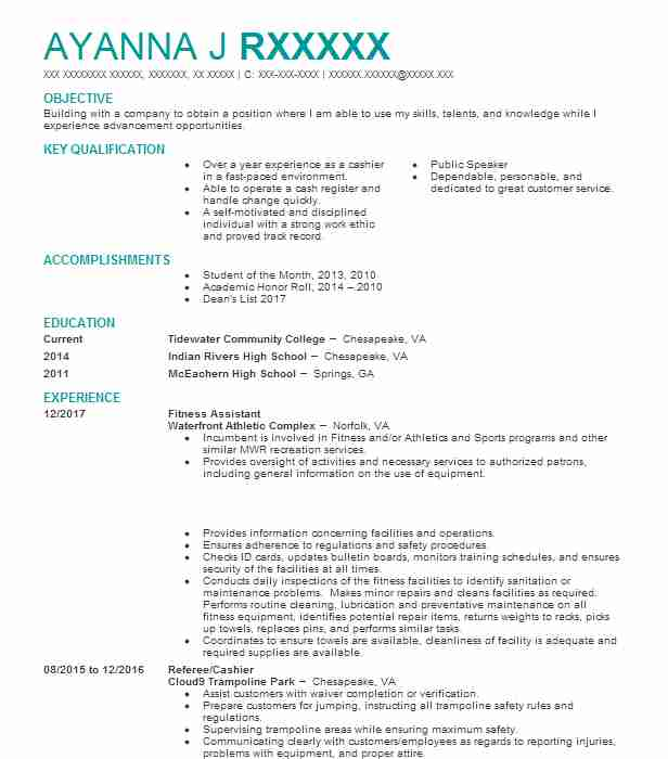 3434 Forensic Scientists Resume Examples Science Resumes LiveCareer - forensic case manager sample resume