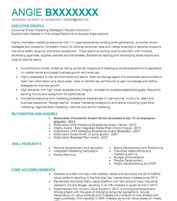 Marketing Lecturer Resume Sample Teacher Resumes LiveCareer
