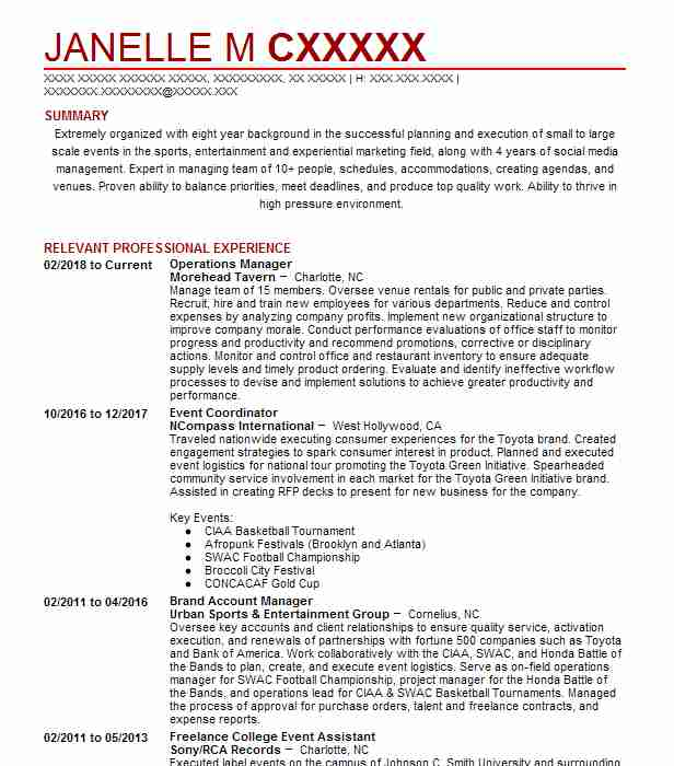 Freelance Graphic Designer Resume Sample LiveCareer