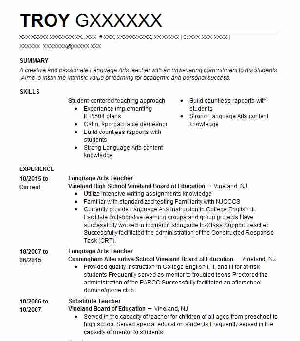 2545 Landscape Architects Resume Examples Architecture Resumes - Landscape Architect Sample Resume