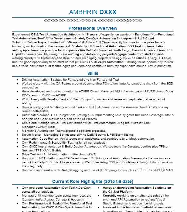 Civil Engineering Resume Objectives Resume Sample LiveCareer