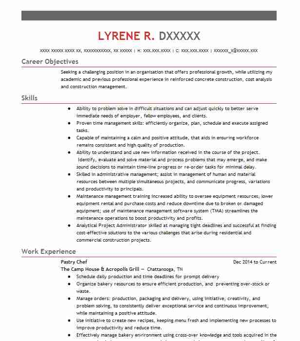 Eye-Grabbing Surveyor Resumes Samples LiveCareer - surveying engineer sample resume