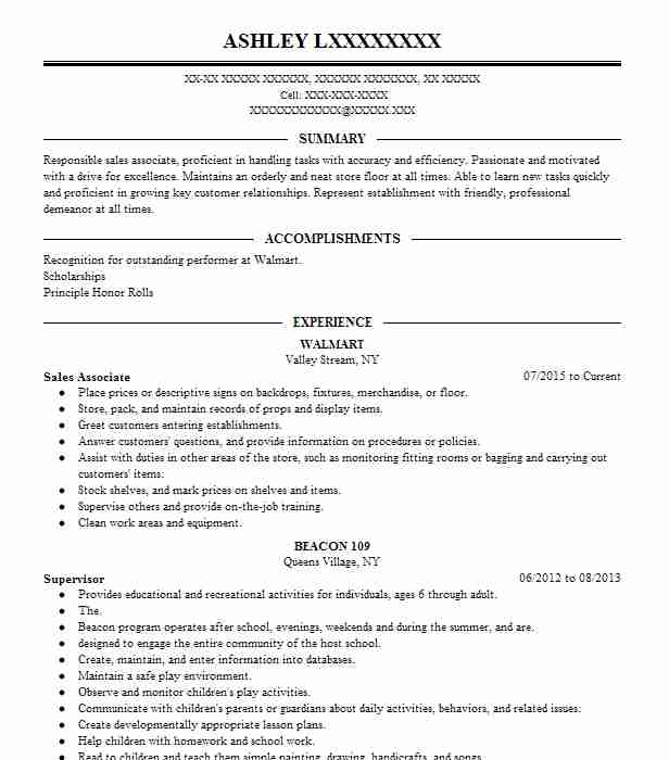Mail Carrier/Rural Carrier Associate Resume Example (United States - mail carrier resume