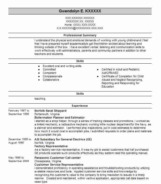 Boilermaker Welder Resume Sample Welder Resumes LiveCareer - Boilermaker Resume