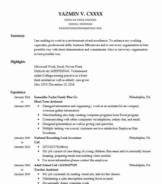 Eye-Grabbing Teacher Resumes Samples LiveCareer - best teacher resumes