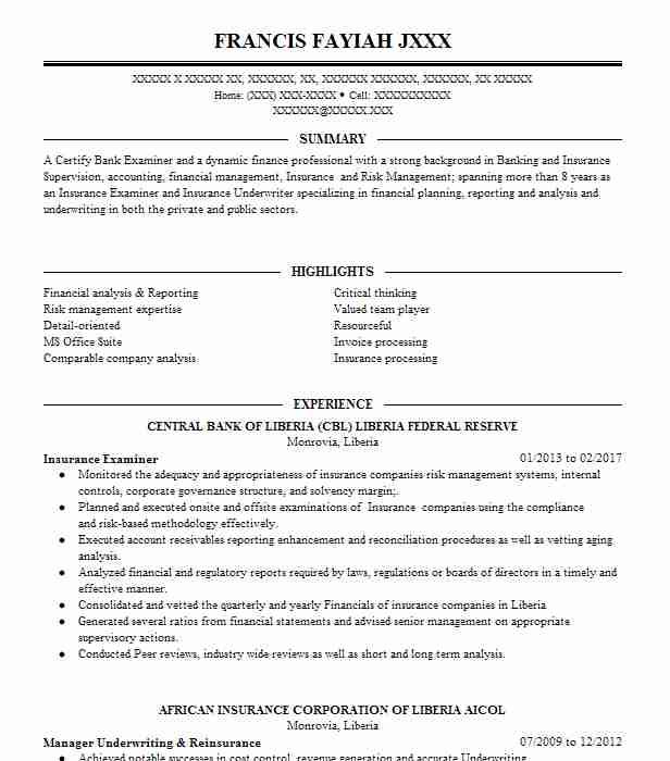 553 Banking Resume Examples in Colorado LiveCareer