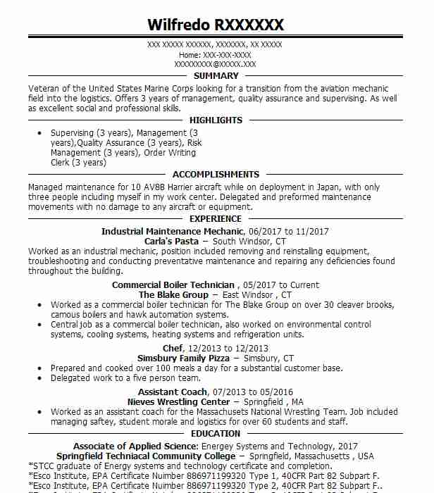 Chef Resume Sample Chef Resumes LiveCareer - chef resume
