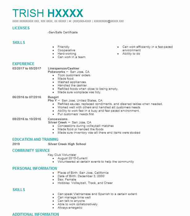 Dental Student Resume Example (Give Kids A Smile, UTSD) - Houston, Texas - dental school resume