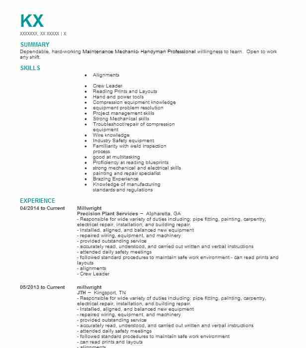 Find Resume Examples in Oakdale, TN LiveCareer