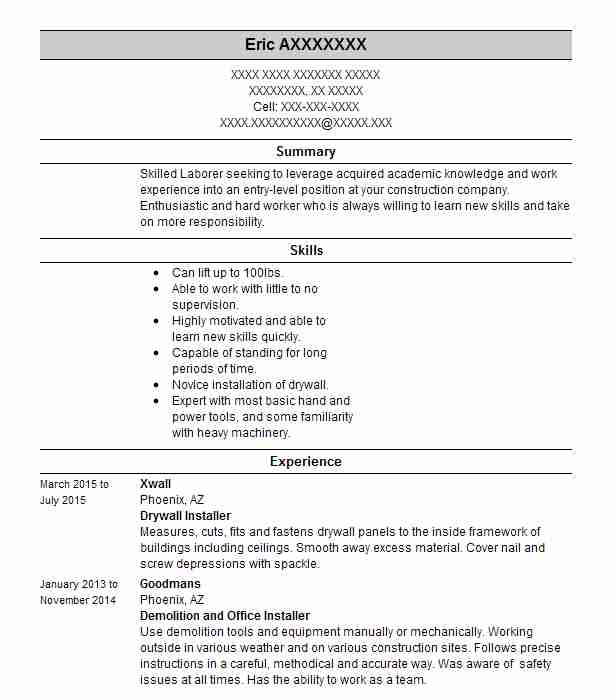 on hands customer service resume examples