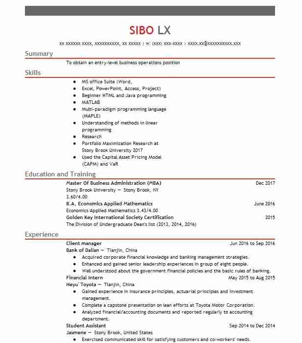 sample resume a sales manager procter and gamble