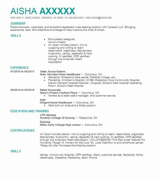 Fashion Merchandiser Resume Sample Retail Resumes LiveCareer