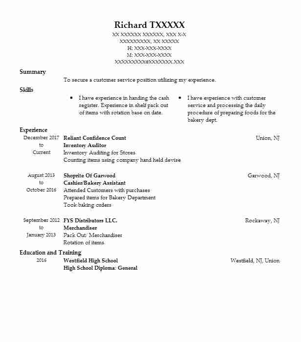 Inventory Auditor Resume Sample Auditor Resumes LiveCareer