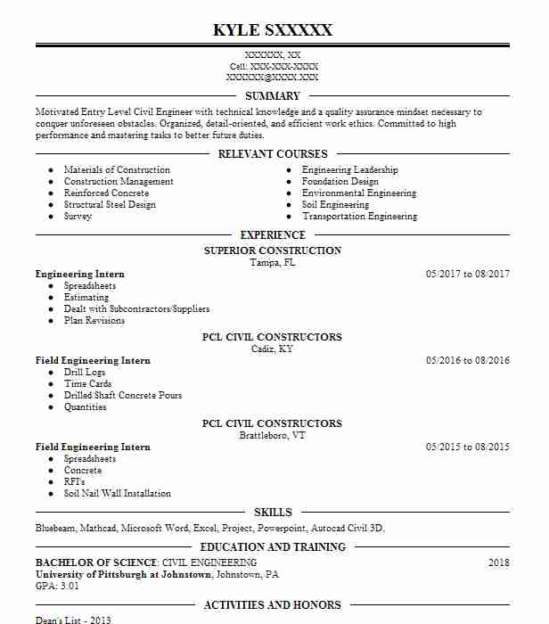 Graduate Research Assistant Resume Example (University - graduate research assistant resume