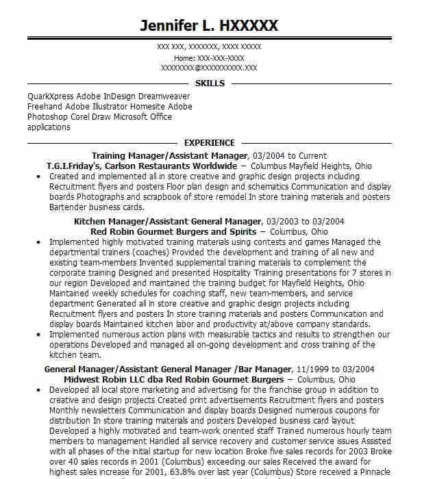 17326 Advertising, Marketing And PR Resume Examples Business - advertising resume