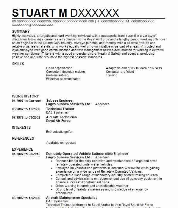 64 Post Office CV Examples Government CVs LiveCareer