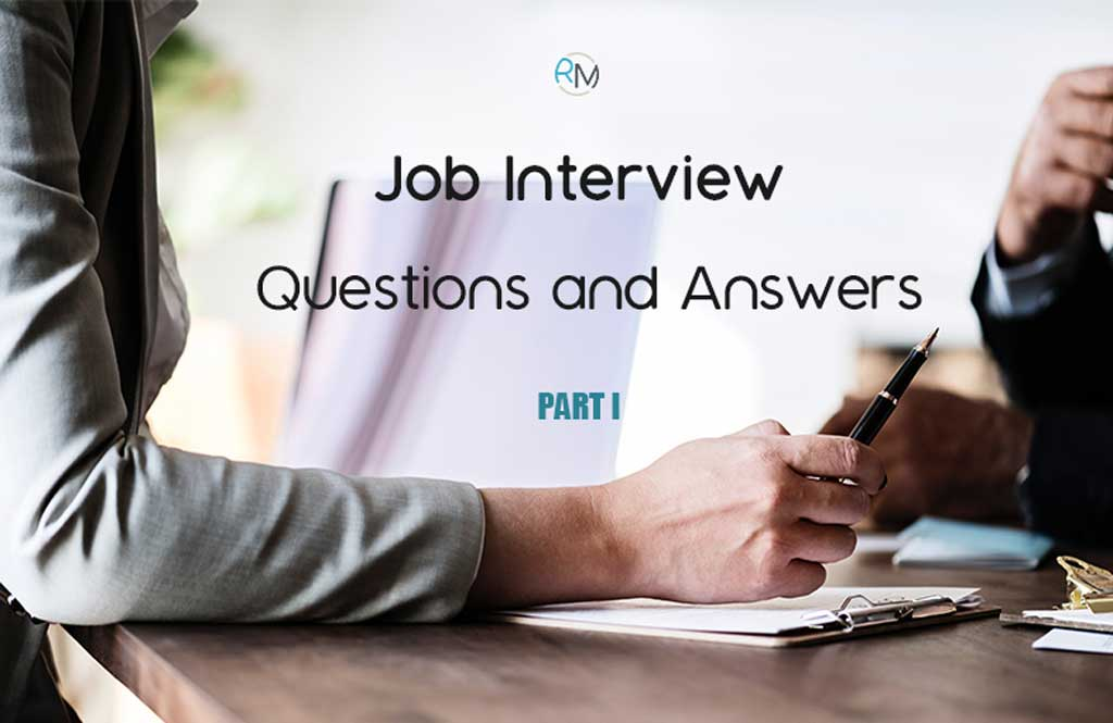 job interview questions and answers for fresh graduates Archives