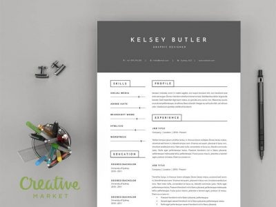 Modern Resume Archives - Resumes Mag Resume Templates Service