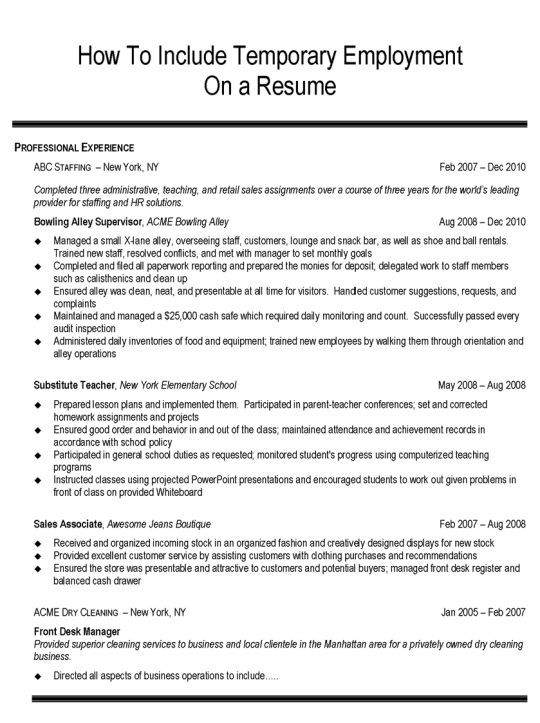 how to write your first resume sample   importance of cover letter    how to write your first resume sample tips for writing your first resume thebalance temporary employment