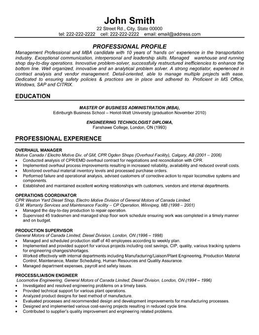 Free Resume Samples Blue Sky Resumes Overhaul Manager Resume Template Premium Resume Samples