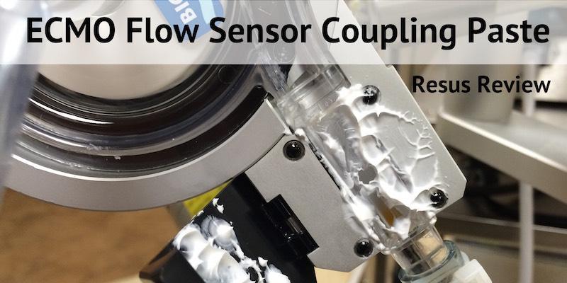 ECMO-Flow-Sensor-Coupling-Paste-Featured-Image