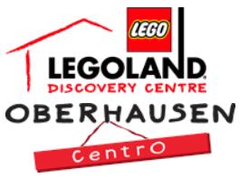 lego discovery centre oberhausen