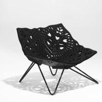 Prince chair by Louise Campbell for Hay  Retail Design Blog