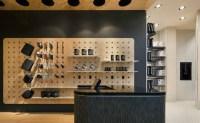 BaDass store by MIM Design, Chadstone  Australia  Retail ...