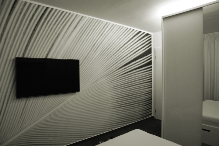 Black And White Wallpaper Designs 187 Creative Wallcoverings By Glamora
