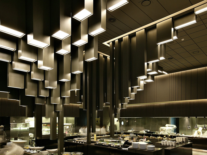 Namus Boutique Restaurant by Chiho & Partners, Seongnam – South ...