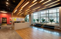 Ebay office by OSO Architects, Istanbul  Turkish Forum ...