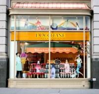 LOccitane en Provence flower market windows by Sheridan ...